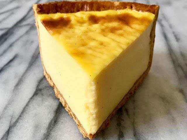 モリヨシダの人気ケーキパリ一番のフラン