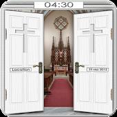 Church Door Lock