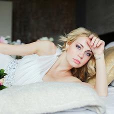 Wedding photographer Irina Pronina (lovebokeh). Photo of 15.05.2015