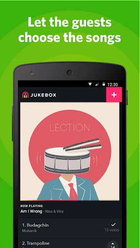 Jukebox 0.2.4(0) screenshots 3
