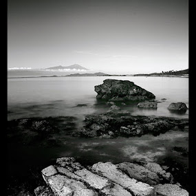 Another B/W by Aries Putranto - Landscapes Travel