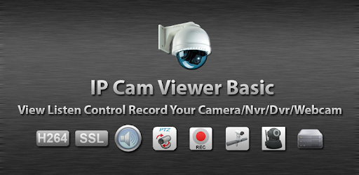 ip camera software for android free download