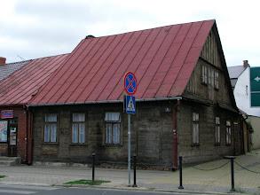 Photo: W czasie Holokaustu większość żydowskich mieszkańców Włodawy zginęła w obozie zagłady w Sobiborze.