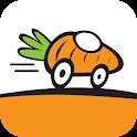 Carrot Cars – London's Minicab