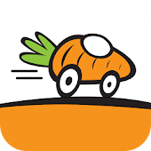 Carrot Cars – London's Minicab