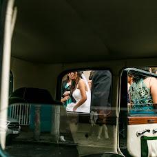Wedding photographer Javier Luna (javierlunaph). Photo of 04.07.2018