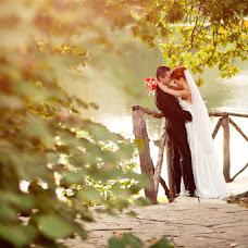 Wedding photographer Ekaterina Kondrateva (katekondratieva). Photo of 29.10.2012