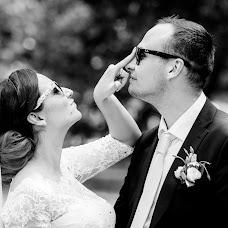 Wedding photographer Aleksandr Zhukov (VideoZHUK). Photo of 24.02.2018