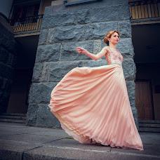 Wedding photographer Elena Nesterova (aworetsen). Photo of 15.05.2015