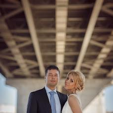Wedding photographer Maksim Malyutin (ZEBRA). Photo of 29.04.2014