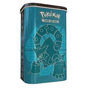 Pokémon - Elite Trainer Deck Shield - Volcanion