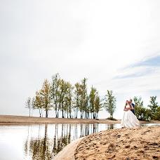 Wedding photographer Ekaterina Kuznecova (KuznetsovaKate). Photo of 25.09.2016