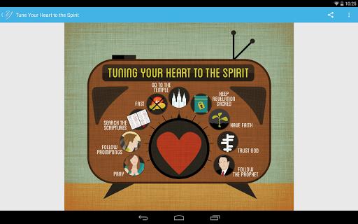 LDS Youth screenshot 10