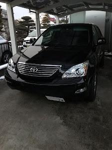 ハリアー  '06y Premium L 《Winter style》のカスタム事例画像 sport utility vehicleさんの2019年01月23日12:55の投稿