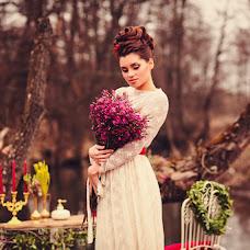 Wedding photographer Maksim Ladovskiy (jozzeppe). Photo of 09.10.2016