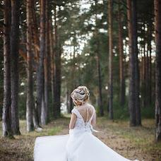 Wedding photographer Anna Berezina (annberezina). Photo of 24.08.2018