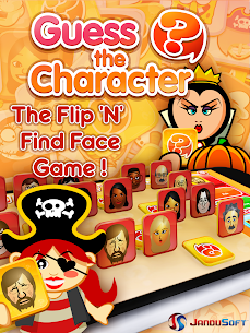 Guess The Character Apk Latest Version Download For Android 6