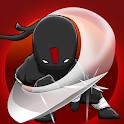 Ultimate Ninja Run Game icon