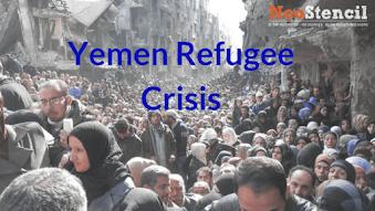Yemen Refugee Crisis