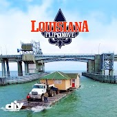 Louisiana Flip N Move