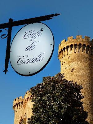 Caffè del castello di Justinawind