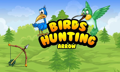 Birds hunting ss1