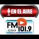 RADIO UNO LA QUIACA 101.9 (app)