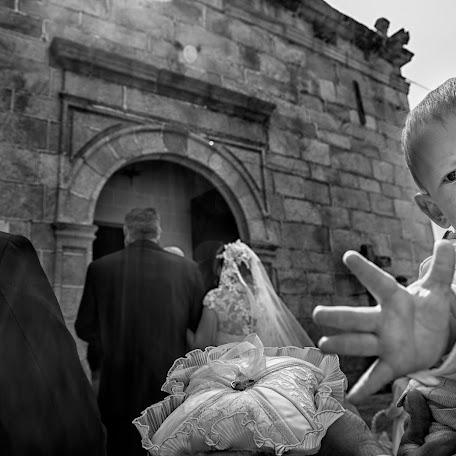 Fotógrafo de bodas Rafael ramajo simón (rafaelramajosim). Foto del 12.03.2018