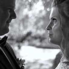 Bryllupsfotograf Kirill Trushin (tkirillv). Foto fra 23.07.2018