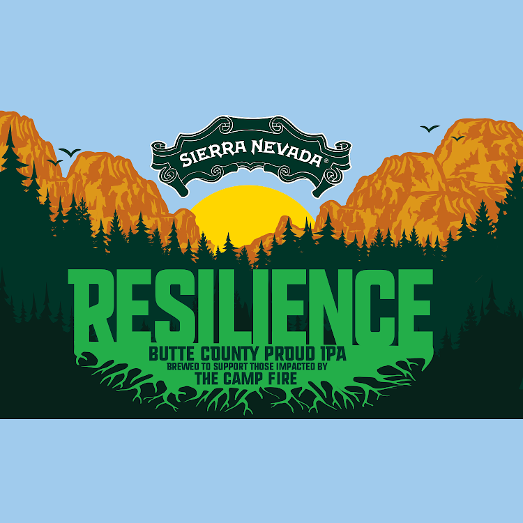 Logo of Outbreak Resilience Ipa--