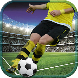 Worldcup Soccer Stars 3D for PC and MAC