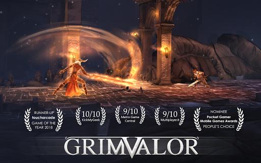 Grimvalor 1.1.0 screenshots 9