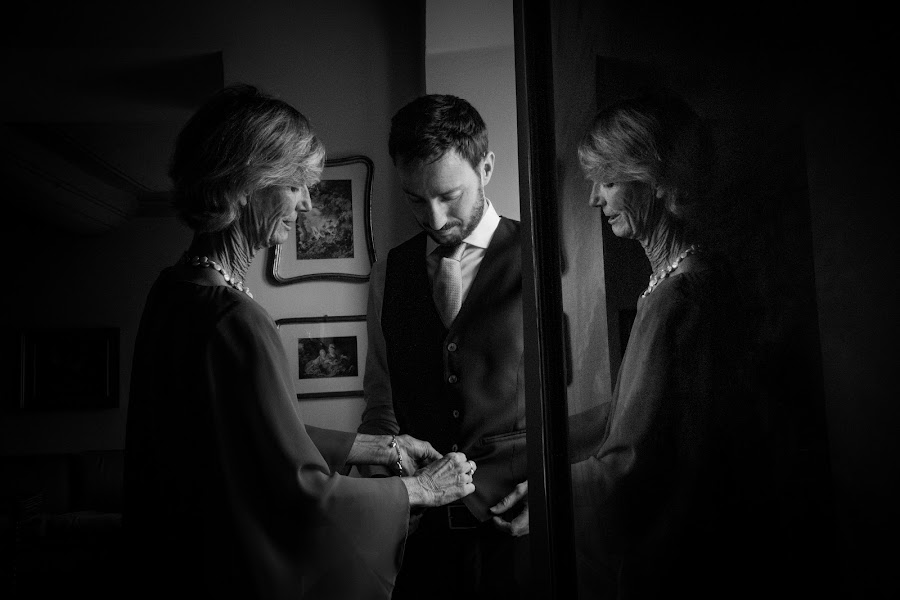 Wedding photographer Giandomenico Cosentino (giandomenicoc). Photo of 25.11.2019