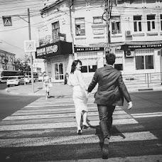 Wedding photographer Anastasiya Chercova (Chertcova). Photo of 06.11.2017