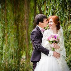 Wedding photographer Igor Fedorov (FedorOFF). Photo of 19.12.2015