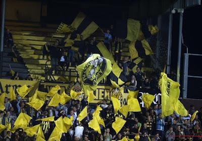 Lierse verliest erg verrassend in eigen huis tegen Lommel United en moet volgende week hopen dat Antwerp punten pakt tegen Roeselare