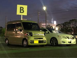 N-VAN JJ1のカスタム事例画像 炭治郎(SUMIJIROU)さんの2021年06月30日06:27の投稿