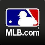 MLB.com At Bat Icon