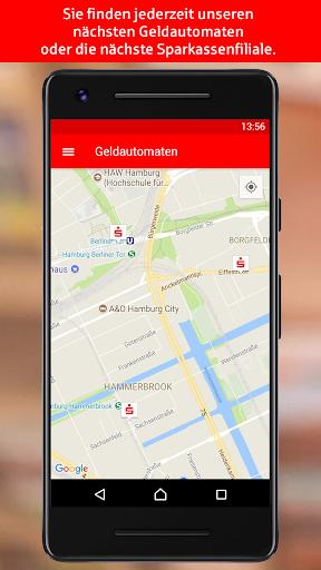 Sparkasse+  Finanzen im Griff Aplicaciones (apk) descarga gratuita para Android/PC/Windows screenshot