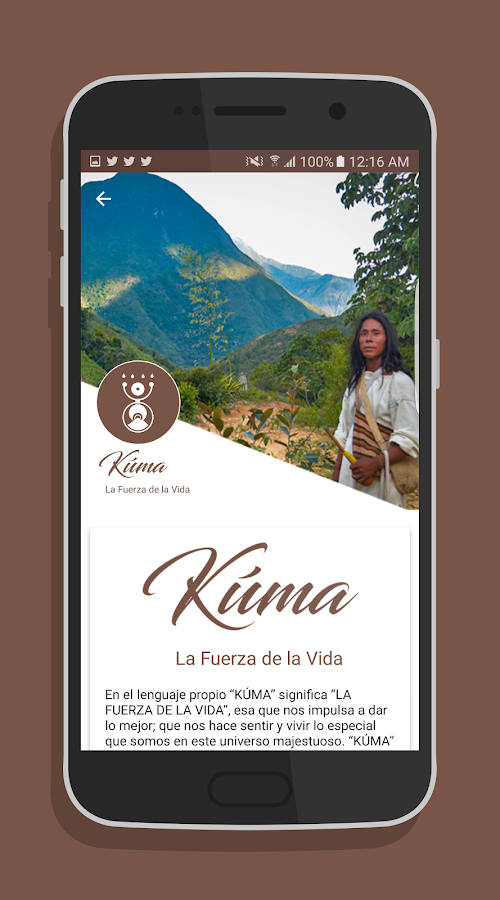 Kúma Cafe- screenshot
