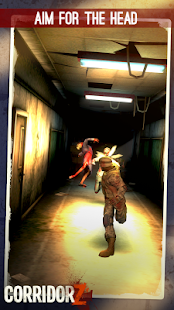 Corridor Z Screenshot 4