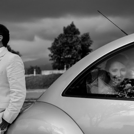 Fotógrafo de bodas Ney Sánchez (neysanchez). Foto del 08.02.2017