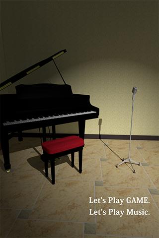 脱出ゲーム ある音楽家の屋敷 for PC