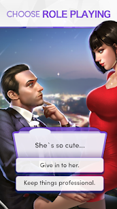 Secrets: Game of Choices Mod Apk Download For Android and Iphone 3