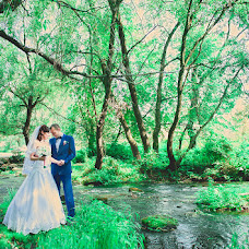 Wedding photographer Dmitriy Korablev (fotodimka). Photo of 30.12.2016