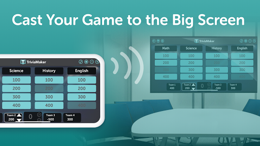 TriviaMaker - Quiz Creator, Game Show Trivia Maker 6.1.2 screenshots 3