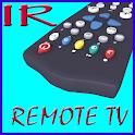 TV IR Remote Control icon