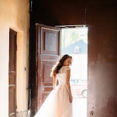 Wedding photographer Yuliya Amshey (JuliaAm). Photo of 10.06.2018