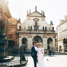 Svatební fotograf Aleksandra Shulga (photololacz). Fotografie z 08.07.2016