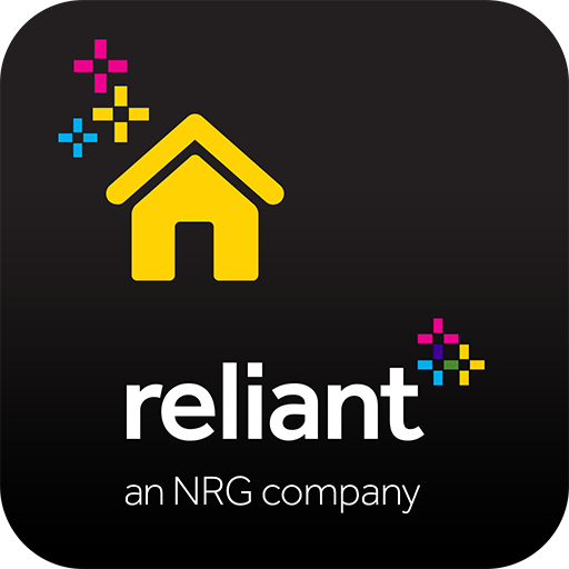 Security by Reliant Home Tour